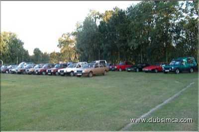 parking rencontre