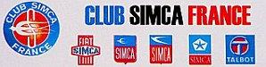 Club Simca France